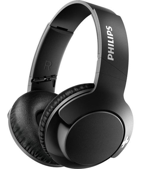Fone De Ouvido Bluetooth Shb3175bk/00 Philips Preto