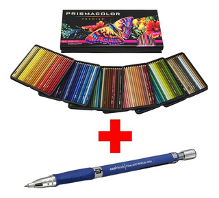 Colores Prismacolor Profesional 150 Premier
