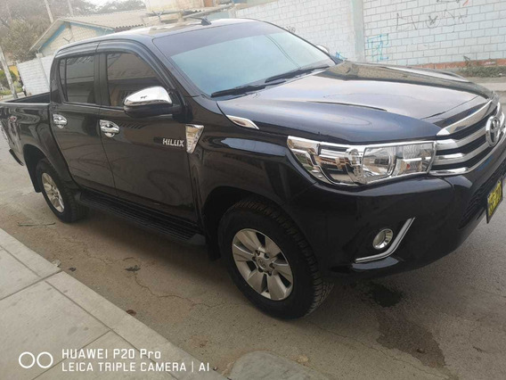 Toyota Hilux Srv Full 4x4