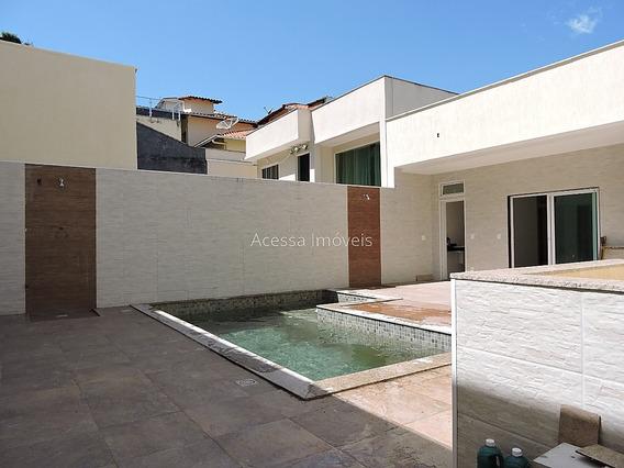 Ref.: 6024 - Casa 3 Qtos - São Pedro - 1800