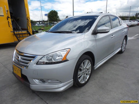 Nissan Sentra B17 Exclusive Tp 1800cc Ct Tc 2ab Abs