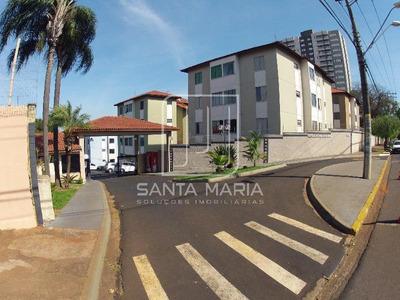 Flat (flat) 1 Dormitórios, Em Condomínio Fechado - 54058al