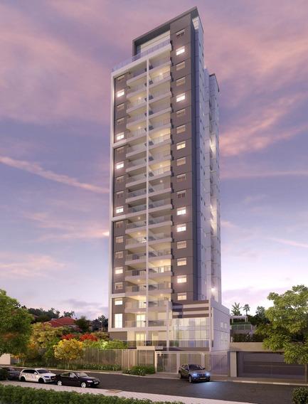 Apartamento Residencial Para Venda, Campo Belo, São Paulo - Ap6240. - Ap6240-inc