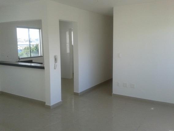 Apartamento Com 3 Quartos Para Comprar No Arvoredo Em Contagem/mg - 38429