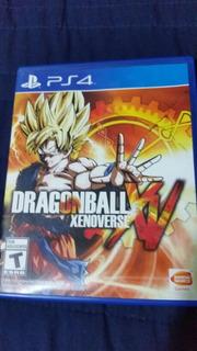 Dragon Ball Xenoverse Ps4.