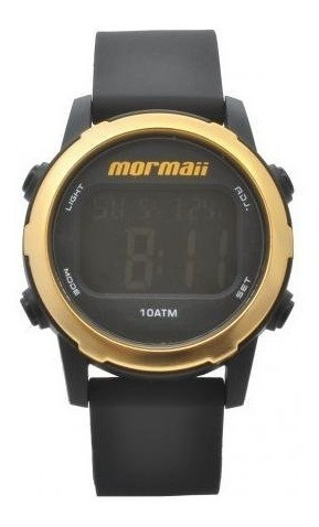 Promoção Relógio Mormaii Original Feminino Mo3700aa/8d