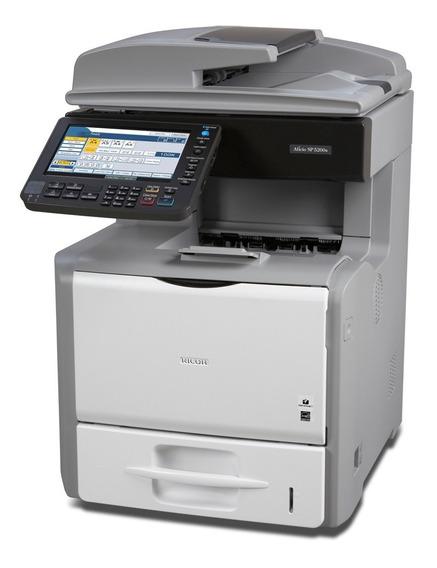 Impressora Ricoh Aficio Sp5200s
