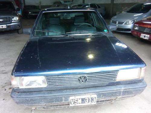 Imagen 1 de 15 de Volkswagen Senda Vale 60.000