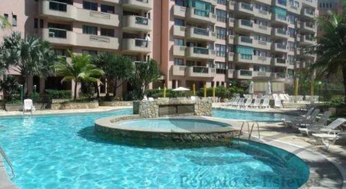 Imagem 1 de 15 de Apartamento-à Venda-barra Da Tijuca-rio De Janeiro - Svap10004