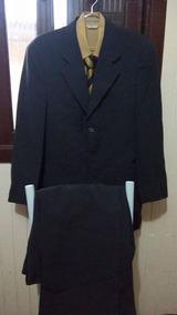 4dd3cdbe73 Terno Marca Resumo + Camisa + Gravata
