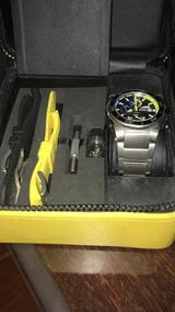 Relógio Orient Titanium Original