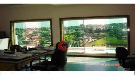 Imagem 1 de 6 de Prédio, 680 M² - Venda Por R$ 1.200.000,00 Ou Aluguel Por R$ 8.000,00/mês - Nova Petrópolis - São Bernardo Do Campo/sp - Pr0023