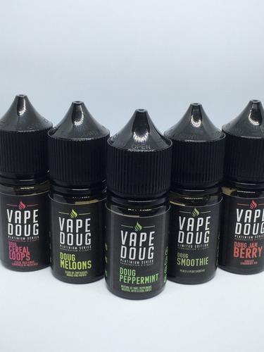 Esencias Vaper 30ml E-liquid Vapedoug Vapor Esencia