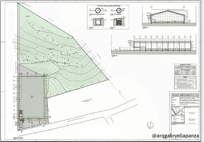 Arquitetura. Arquiteta E Cadista. Projeto E Desenho Técnico.