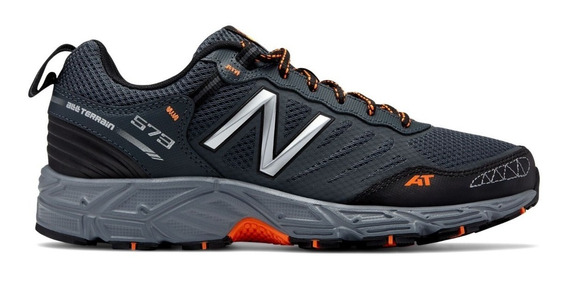Tênis New Balance Male Masculino 573 V3 Trail Importado Usa