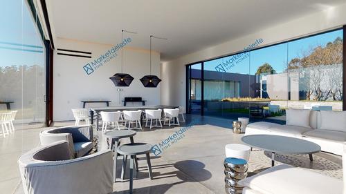 Modern House - La Barra
