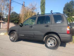 Chevrolet Tracker Hard Top Cd L4 4x2 At 2003