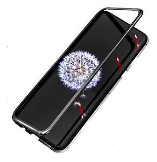 Capa Case Magnetica Ima Samsung Galaxy S9 Plus+películas Gel
