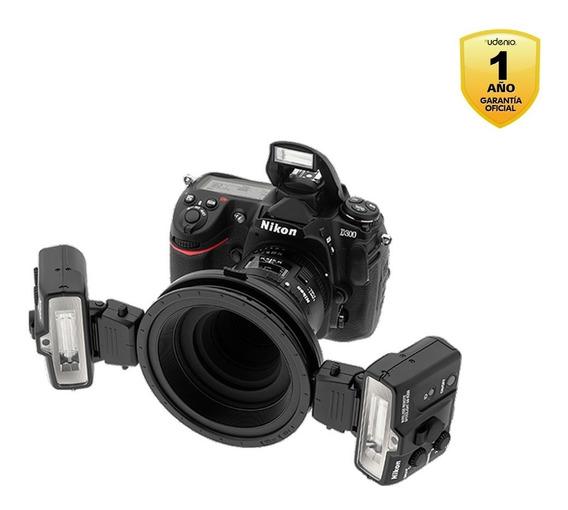 Sistema De Flash Nikon R1