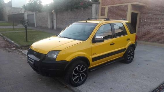 Ford Ecosport 2.0 Xlt 4x4 Plus 2006