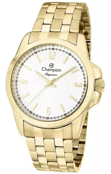 Relógio Champion Unissex Analógico Cn26680h