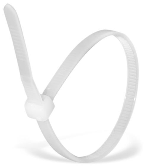 Bolsa De 50 Cinchos Plásticos 4.8 X 300 Mm S Sanelec