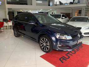 Volkswagen Golf 1.4 Tsi Variant Highline 16v Total Flex