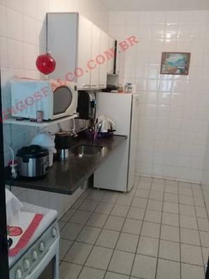 Venda - Apartamento - Caiçara - Praia Grande - Sp - D0026