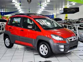 Fiat Idea Idea Adv.ext./adv.ext. Loc. 1.8 Flex 5p Flex Manua
