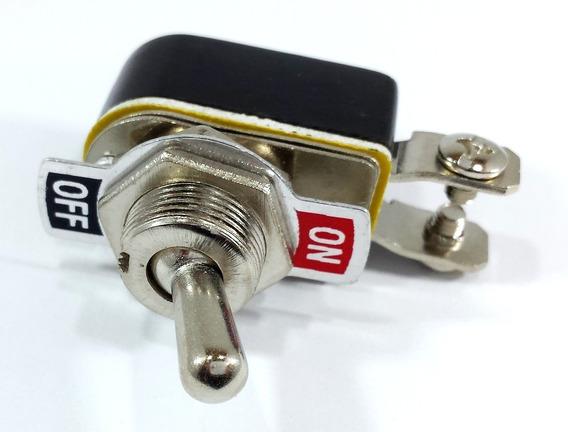 Chave Tic Tac Metal Para Botão Caça
