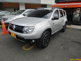 Renault Duster Trip Advisor 4x2 2.0
