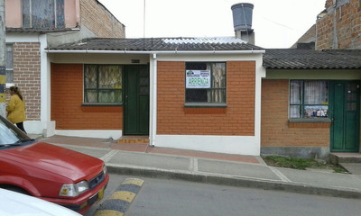Casa En Arriendo Gualcaloma