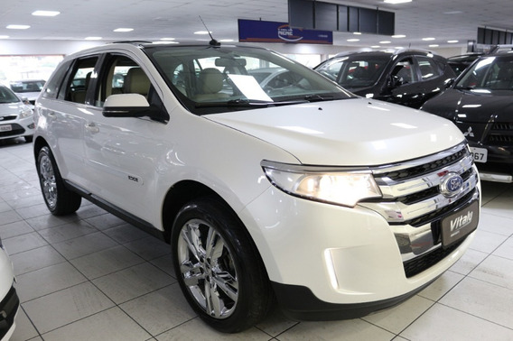 Ford Edge Fwd Top