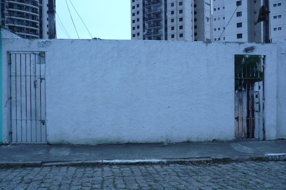 Terreno À Venda, 1000 M² Por R$ 2.000.000,00 - Santo Amaro - São Paulo/sp - Te0121