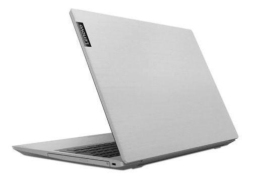 Notebook Lenovo L340-15api Ryzen 3 2.6ghz/8gb/256sd/dvd-rw/
