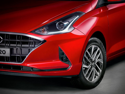 Imagem 1 de 14 de Hyundai- New Hb20 Diamond 1.0 Turbo Gdi 21/22