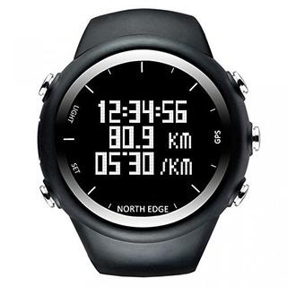 North Edge Reloj De Pulsera Digital Para Hombre Reloj Gps Im