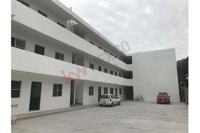 Departamento Nuevo En Venta Col. Hipodromo