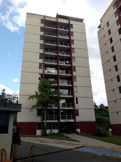 Se Vende Apartamento En Residencias La Arboleda San Cristoba