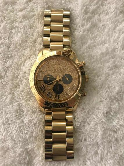 Relógio Michael Kors,, Semi-novo, Original Modelo Mk-5830