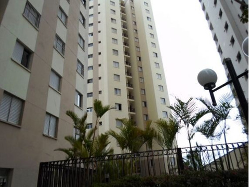Venda Residential / Apartment Santa Terezinha São Paulo - V16725