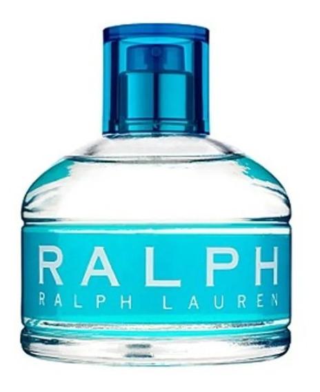 Perfume Ralph By Ralph Lauren Eau De Toilette 30ml Feminino