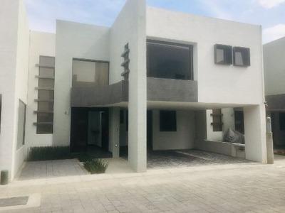 Casa A La Venta En La Asunción Residencial, Metepec