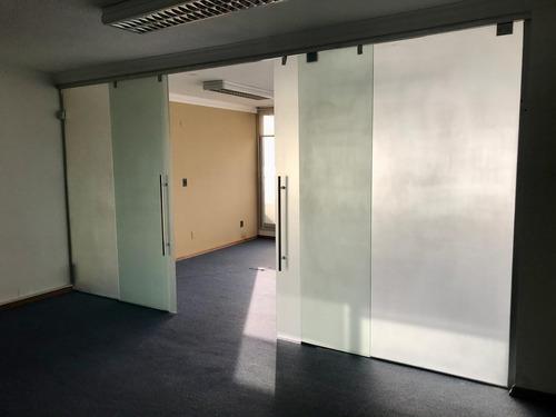 Alquiler Oficina Centro Plaza Independencia Montevideo 100 M2