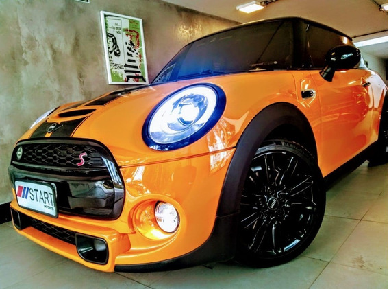 Mini Cooper S 2.0 Top Aut. Turbo F56 - 236cv
