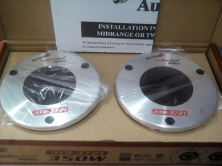 Tweeters Audio Pipe De 300watt