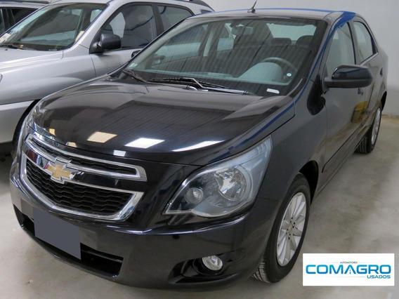 Chevrolet Cobalt Sedán Ltz2016 Dxk550