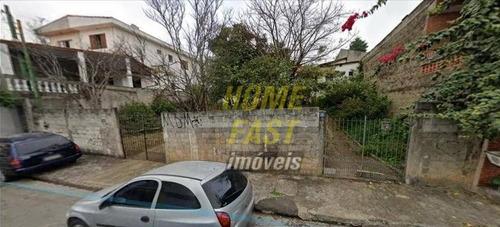 Imagem 1 de 2 de Terreno À Venda, 500 M² Por R$ 800.000 - Jardim Santa Cecília - Guarulhos/sp - Te0243