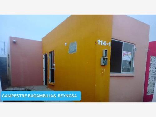 Casa Sola En Venta Hacienda Las Bugambilias