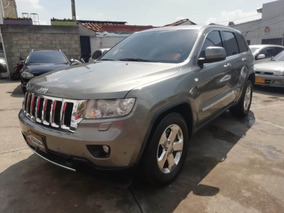 Jeep Grand Cherokee Limited Tp 3.6 Ct 4x4 2011